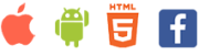platforms-apple-android-html5-facebook